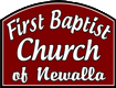 First Baptist Church of Newalla